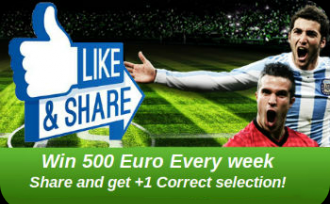 Win a part of the Massive 200 Euro Bonus cash with LSbet-Toto!